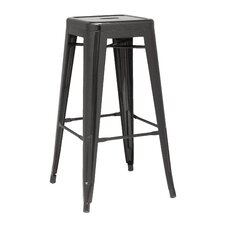 "Alfresco 29.92"" Bar Stool (Set of 4)"