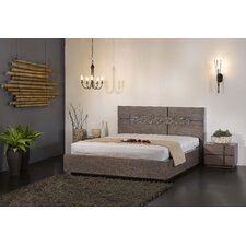 Tokyo Panel Customizable Bedroom Set