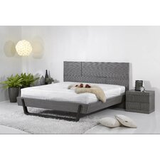 Sydney Platform Customizable Bedroom Set