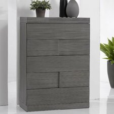 Sydney 5 Drawer Chest