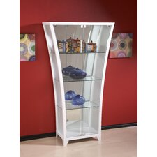 Flair Curio Cabinet