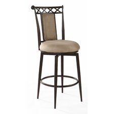 "26"" Swivel Bar Stool"