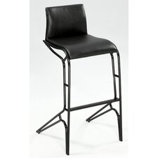 "Modern 29.53"" Bar Stool (Set of 2)"