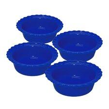 Individual Pie Dish (Set of 4)