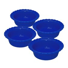Individual Pie Dish (Set of 4)