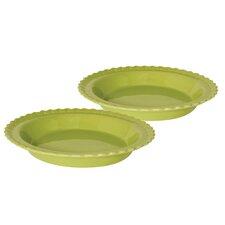 Classic Pie Dish (Set of 2)