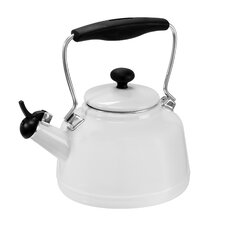 2 Qt. Vintage Tea Kettle