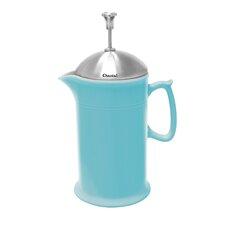 Ceramic French Press Coffee Maker