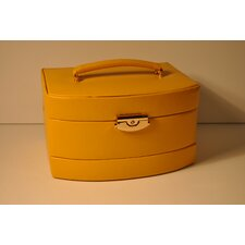 Bold and Spring Ladies Large Travel Case