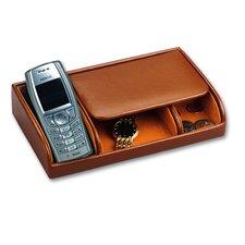 Small Dresser Valet Jewelry Box