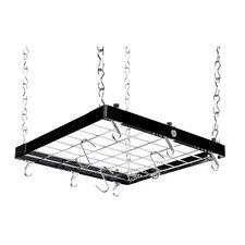 Premium Square Ceiling Rack