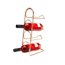 Pisa 4 Bottle Tabletop Wine Rack