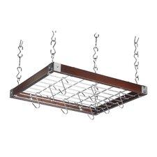 Classic Square Ceiling Rack