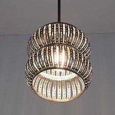 Secola 1 Light Pendant