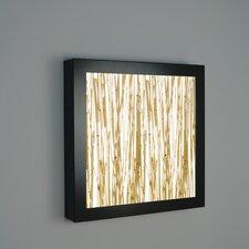 V-II 4 Light Square Wall Sconce