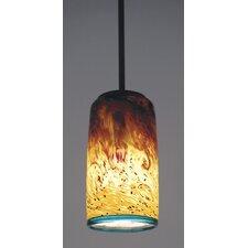 Whitney Cylinder 1 Light Pendant