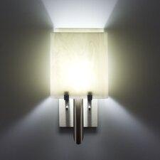 Dessy1/8 1 Light Single Pane Wall Sconce