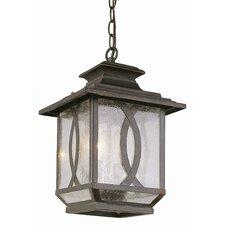 Outdoor 3 Light Hanging Lantern