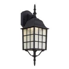 City Mission 1 Light Outdoor Wall Lantern