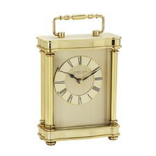 Carriage Mantel Clock