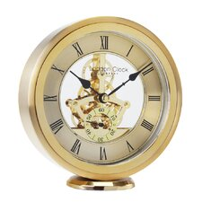 15.5cm Table Clock