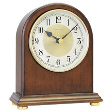 Arch Mantel Clock