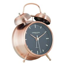 Urban Luxe Alarm Clock