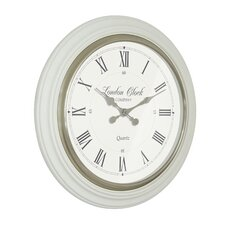 Heritage 54cm Eleanor Wall Clock