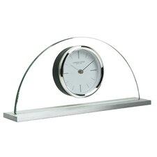 Magnitude Mantel Clock