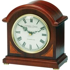 Break Mantel Clock