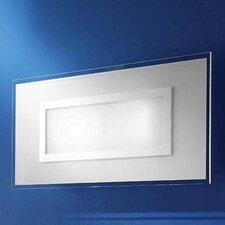 Ring Rectangular Ceiling / Wall Lamp