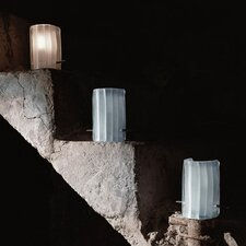 Bamboo 1 Light  Wall Sconce