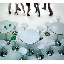 Zanziplano Round Gathering Table