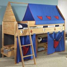 Anpassbares Schlafzimmer-Set Ritter