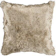 Classic Comfort Throw Pillow