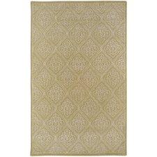 Modern Classics Pale Green Rug