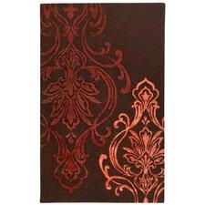 Modern Classics Chocolate/Rust Rug