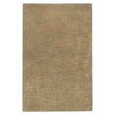 Sculpture Taupe Rug