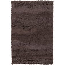 Topography Mulled Wine Rug