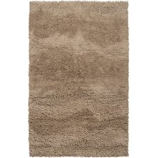 Topography Camel Rug