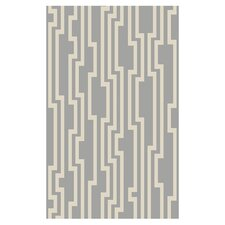 Modern Classics Flint Gray Area Rug
