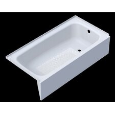 "Cayono 60"" x 30"" Soaking Bathtub"