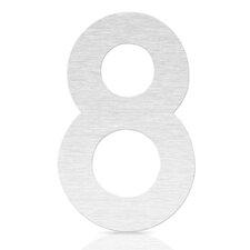 Midi House Number '8'