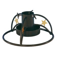 Christmas Tree Stand in Black