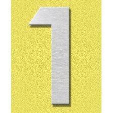 """Hausnummer """"1"""""""