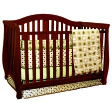 Desiree 4-in-1 Convertible Crib