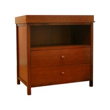 Amber Changing Table
