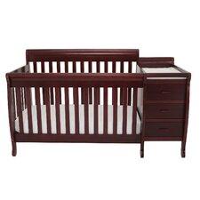 Kimberly 3-in-1 Convertible Crib