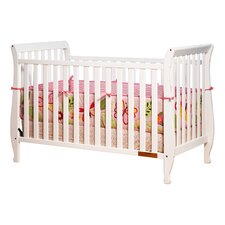 Naomi 4-in-1 Convertible Crib