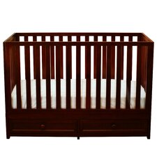 Marilyn 3-in-1 Convertible Crib